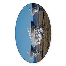 (9) Very Large Array 7511 Decal
