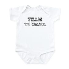 Team TURMOIL Infant Bodysuit