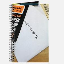 Junk mail Journal