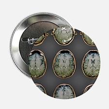 """Normal brain, MRI scans 2.25"""" Button"""