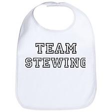 Team STEWING Bib