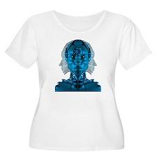 Humanoid robo T-Shirt