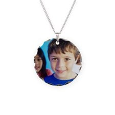 Group of children Necklace