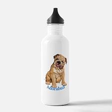 Adorabull Water Bottle