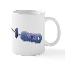 Dental file, SEM Small Mug