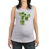 Food groups Maternity Tank Top