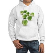 Brussels sprouts Hoodie