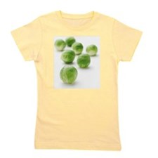 Brussels sprouts Girl's Tee