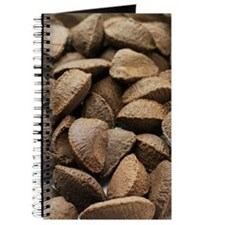 Brazil nuts Journal