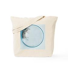 Animal testing Tote Bag