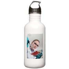 Biological research Water Bottle