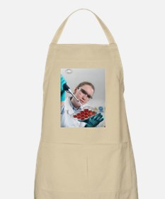 Biological research Apron