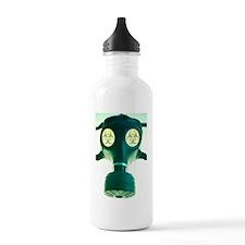 Biohazard,conceptual i Water Bottle
