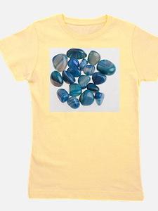 Assortment of Gemstones Girl's Tee