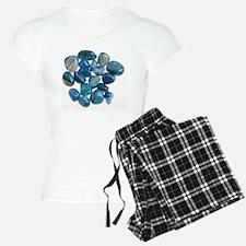 Assortment of Gemstones Pajamas