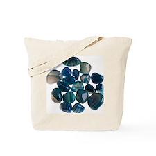 Assortment of Gemstones Tote Bag