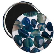 Assortment of Gemstones Magnet