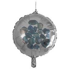 Assortment of Gemstones Balloon