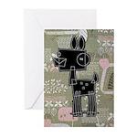 Bambi Greeting Cards (Pk of 10)
