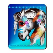 Painted Pony Mousepad
