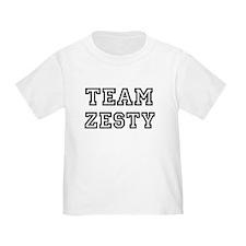 Team ZESTY T