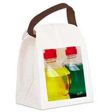 Washing up liquid Canvas Lunch Bag