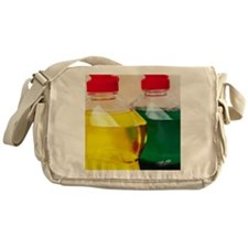 Washing up liquid Messenger Bag