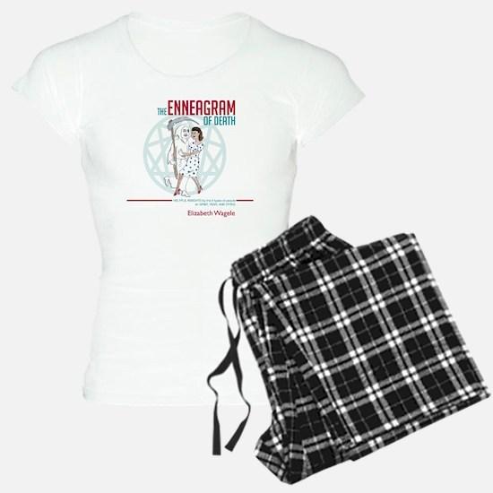 Enneagram of Death 10x10 Pajamas