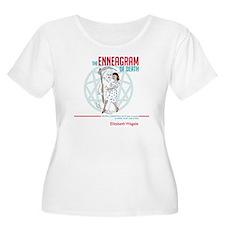 Enneagram of  T-Shirt