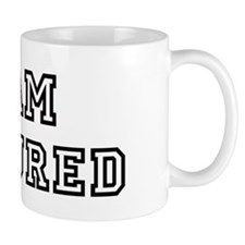 Team TORTURED Mug