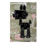 Bambi Postcards (Package of 8)