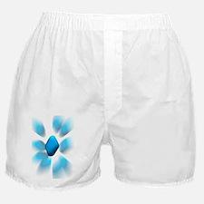 Viagra pills, artwork Boxer Shorts