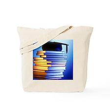 University education Tote Bag