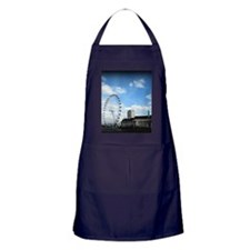 London Eye Apron (dark)