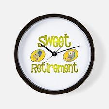 Bug News.:-) Wall Clock