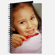 Toothbrushing Journal