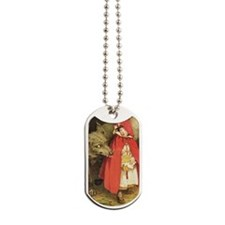 Little Red Riding Hood Dog Tags