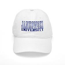 JANKOWSKI University Baseball Cap