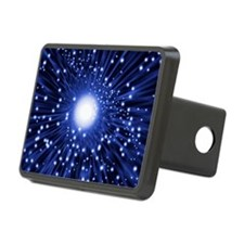 Supernova explosion, artwo Hitch Cover