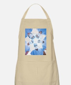 Surgical team Apron