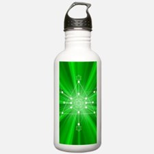 Transformation Water Bottle