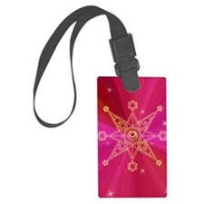 Abundance Luggage Tag