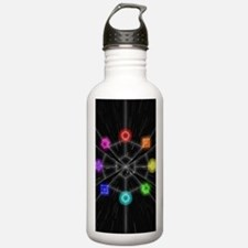 Reincarnation Water Bottle