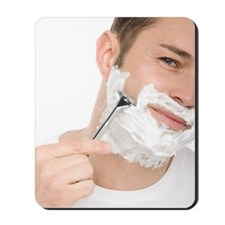 Shaving Mousepad