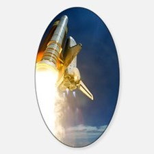 Shuttle mission STS-121 launch, Jul Decal