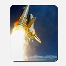 Shuttle mission STS-121 launch, July 200 Mousepad