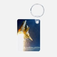 Shuttle mission STS-121 la Keychains