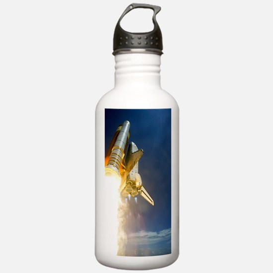 Shuttle mission STS-12 Water Bottle