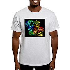 Reverse transcriptase and inhibitor T-Shirt