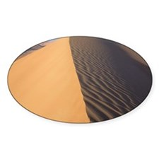 Sand dune crest Decal